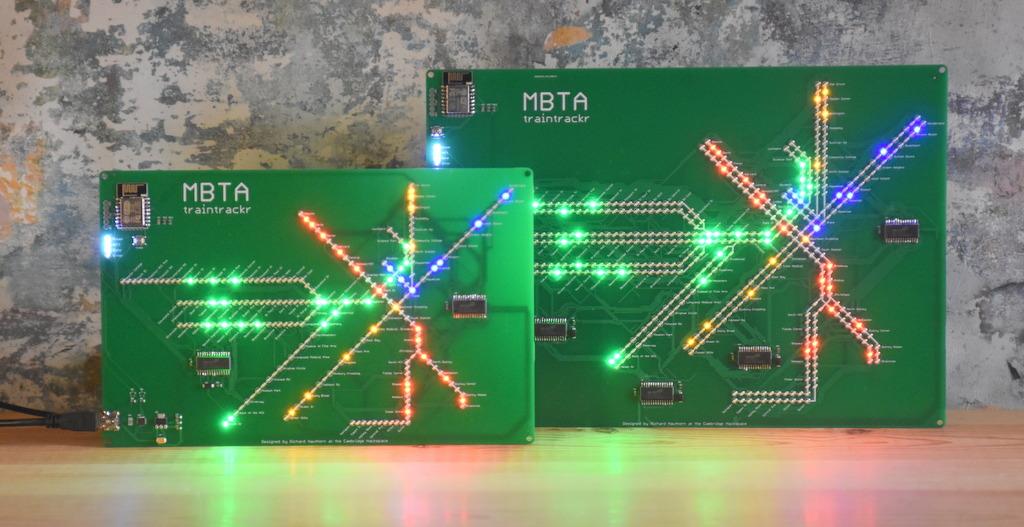 mbta boards
